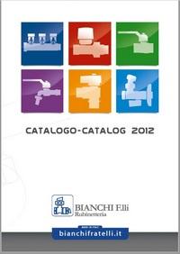 Bianchi Katalog 2012