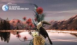 Priroda za vodu - Svetski dan voda 2018.