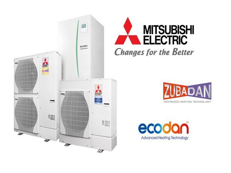 Toplotne pumpe Mitsubishi Electric sinonim za pouzdano grejanje