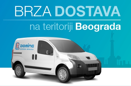 Brza Dostava Beograd