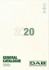 Generalni katalog 2020